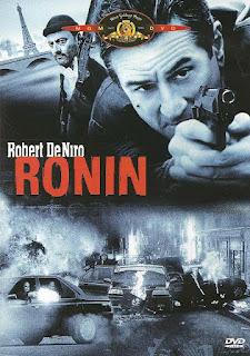 Ronin Dublado Online
