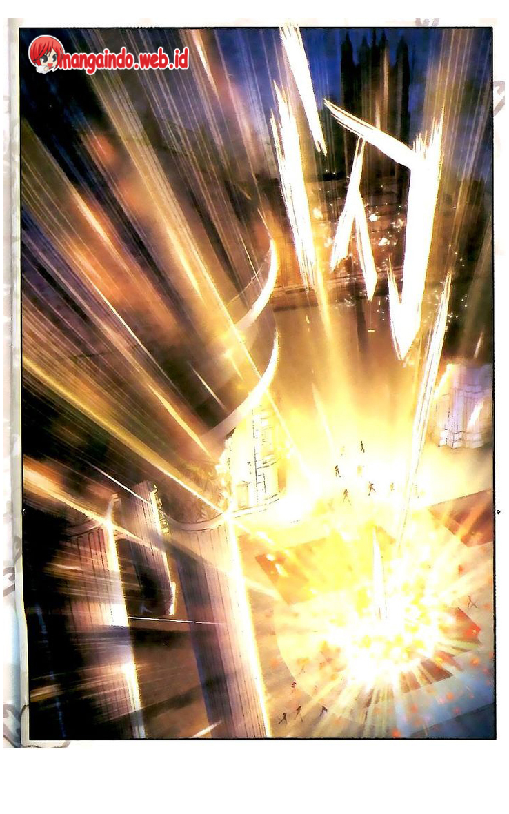 Soul Land II Chapter 25-47