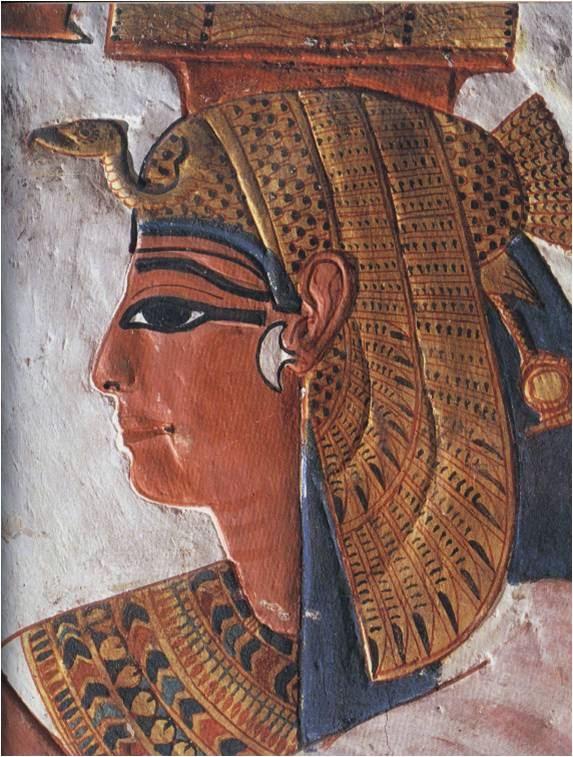 Queen Merneith Egyptian Antiquities