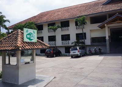 Info Harga Dan Fasilitas Hotel Augusta Cipanas Garut