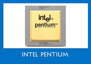 Intel Pentium (1993)