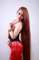 Foto Hot Siti Badriah Sexy
