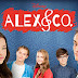 "Terceira temporada de ""Alex e Co."" chega ao fim no Disney Channel Itália"