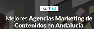 PresenceMe Digital Marketing - Best Content Marketing 2018 Andalusia, Spain - Top TEN