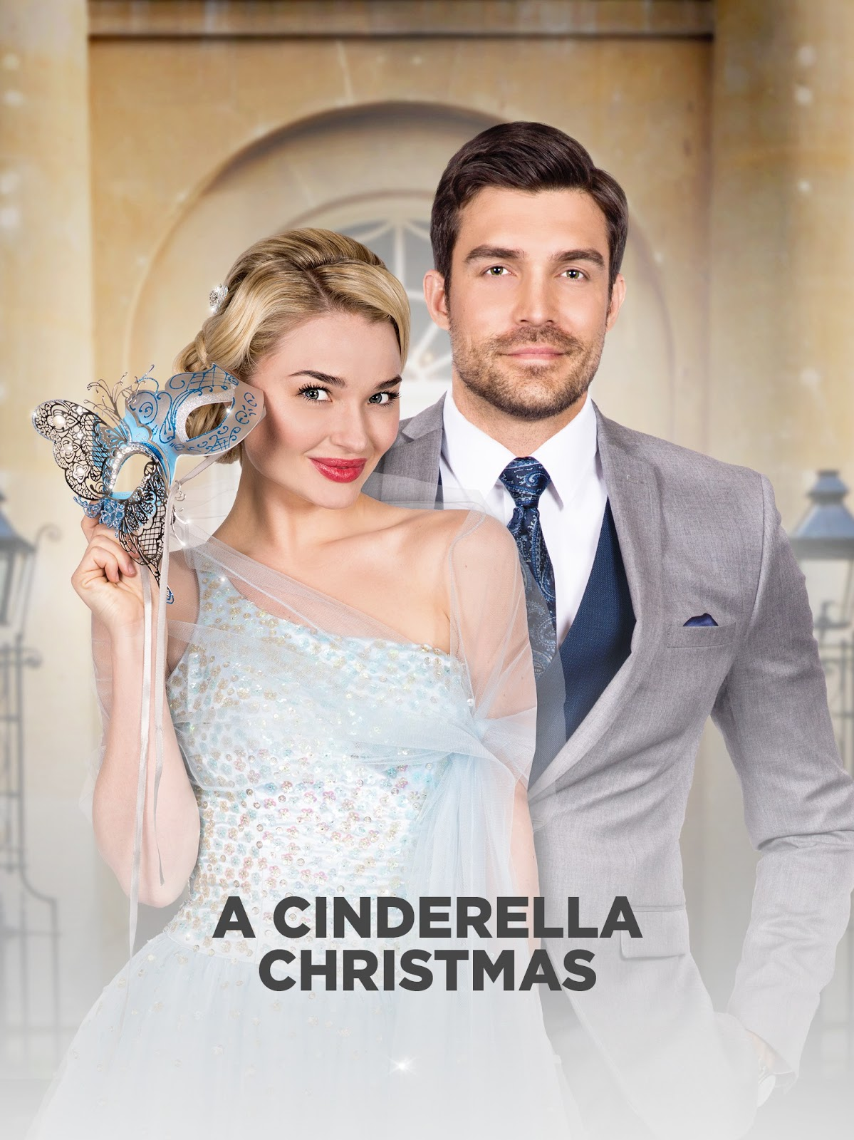 A Cinderella Christmas (TV Movie 2016)