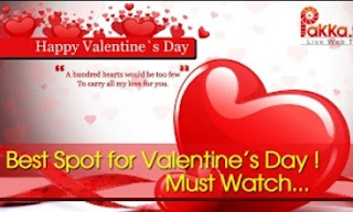 Best Spot For Valentines Day   Must Watch