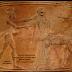 Ο Περσέας αποκεφαλίζει την Ιππο-Μέδουσα - Ο μεγάλος πίθος από τις Κυκλάδες του 7ου αι π.Χ. αιώνα, που δεν ξέρετε, από το Λούβρο! Γιατί και πώς βρίσκεται στο Παρίσι;