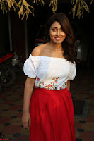 Shriya Saran looks super cute in off shoulder top and Red Skirt ~  Exclusive Celebrities Galleries 008.JPG