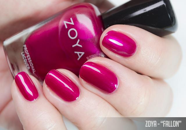 Zoya - Fallon
