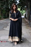 Anjali Latest Stills in Black Anarkali Dress at Taramani Success Meet .COM 0010.jpg