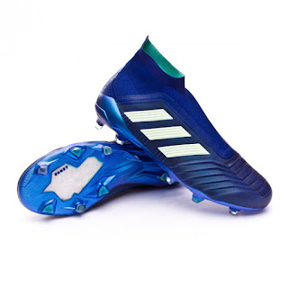 Adidas Predator 18+ Deadly Strike Pack
