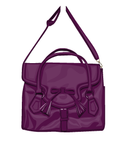 f2514a852 Bolsa carteiro/ Messenger bag: esse tipo de bolsa se assemelha aos modelos  usados por carteiros, daí seu nome. Podem ter tamanho médio ou grande,  possuem ...