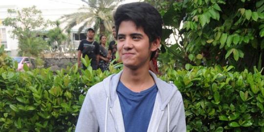 Sahur dan buka sendirian, Aliando Syarief akui sempat sedih