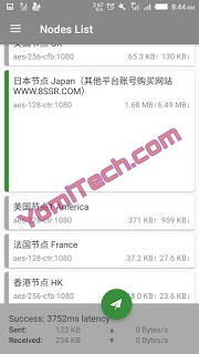 {filename}-Etisalat (9mobile) N0 Unlimited Free Browsing Cheat With 51 Vpn Still Blazing