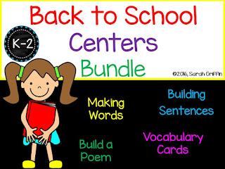 https://www.teacherspayteachers.com/Product/Back-to-School-Centers-Bundle-K-2-2488145