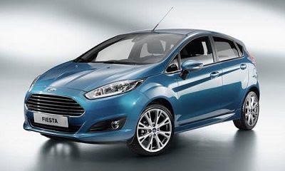 Harga Mobil Ford Terbaru