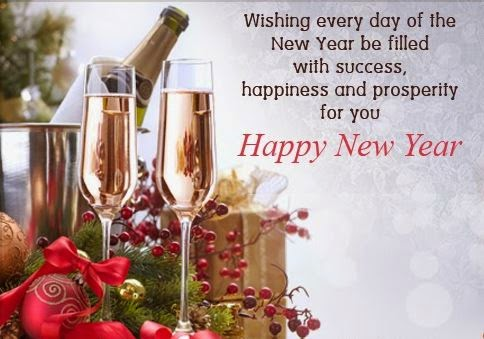 Happy New Year 2016 Images with Wishes High Resolution