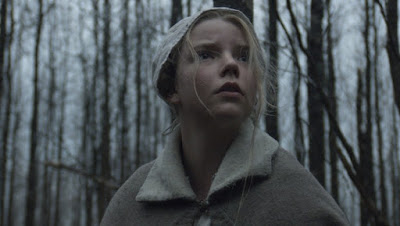 The VVitch (2015) - REVIEW