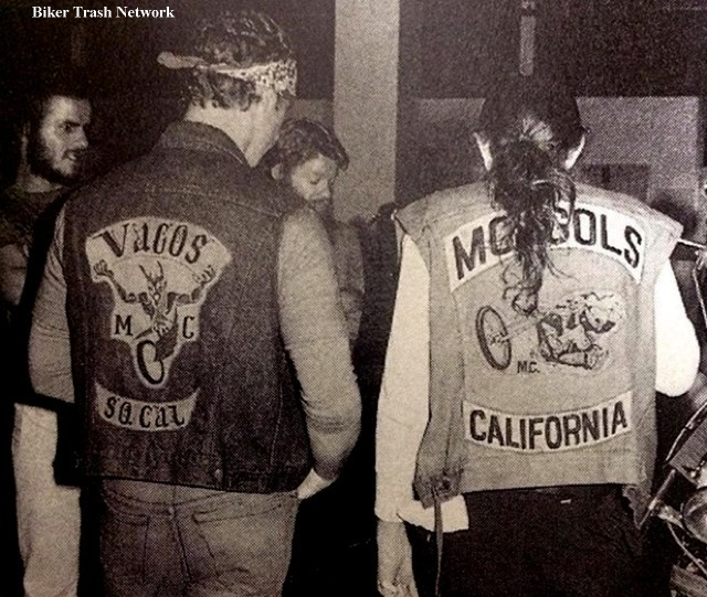 Mongols Outlaw Motorcycle Gang - Advanced Roleplay