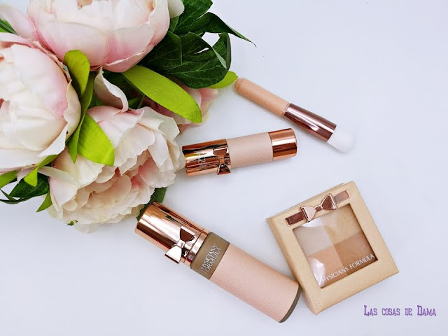 Novedades Nude Wear  Physicians Formula makeup maquillaje beauty foundation natural glow