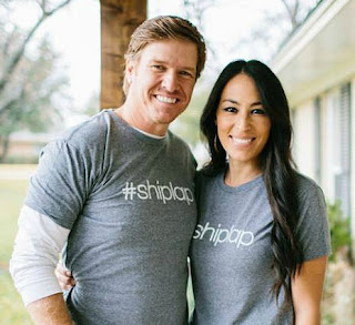 Asia Evans Artistry The Fixer Upper Phenomenon With