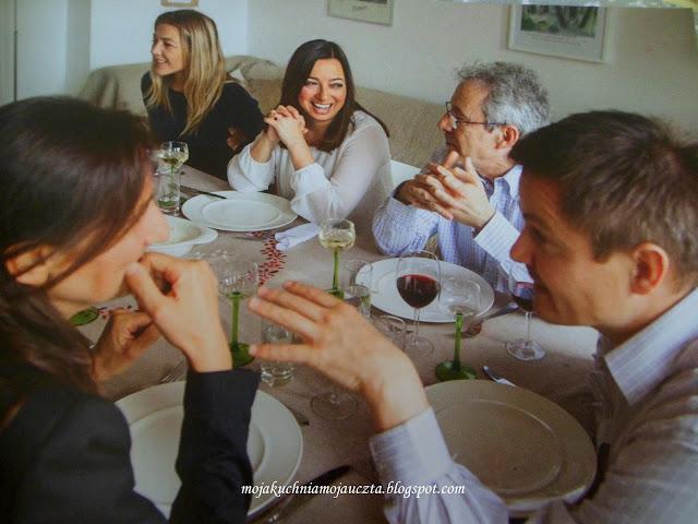 spotkanie z rodziną