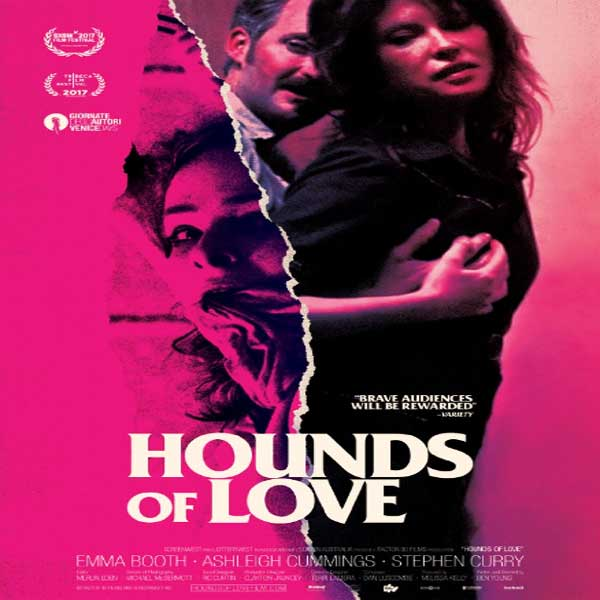 Hounds of Love, Hounds of Love Synopsis, Hounds of Love Trailer, Hounds of Love Review, Poster Hounds of Love