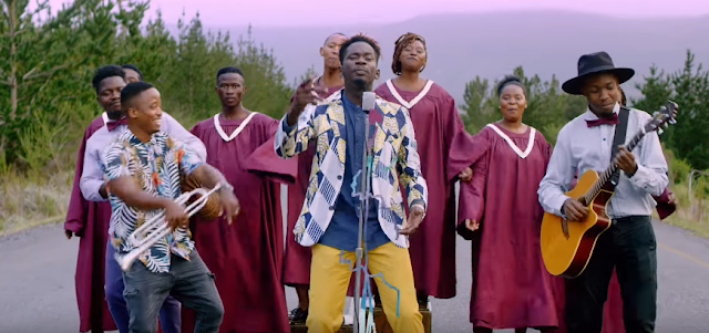VIDEO | Mr Eazi ft. Mo T - Property (Official Video) || Mp4 Download
