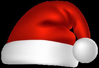 Gorras de Papa Noel Santa Claus Hats