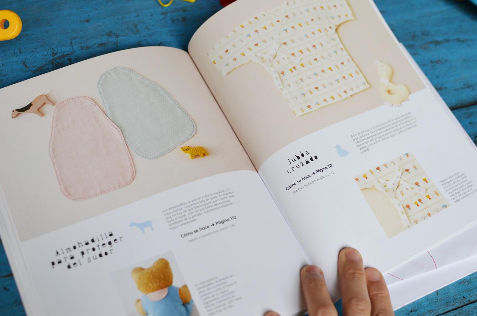 Las Bases de la Costura a mano - ed. GGdiy | Diario de Naii