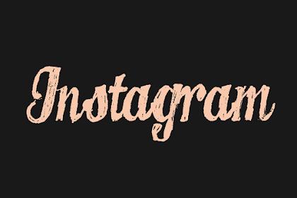 Cara Menghilangkan Status Online di Instagram
