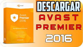 Avast Premier 2016 12.2.3126.0 Final