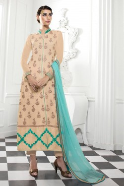 Buy pakistani salwar kameez at best price - SheBazaar.com