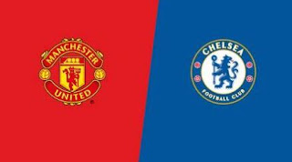 Prediksi Manchester United vs Chelsea 16 April 2017