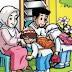 Hidup Berkah dengan Mentaati dan Mematuhi Orang Tua dan Guru