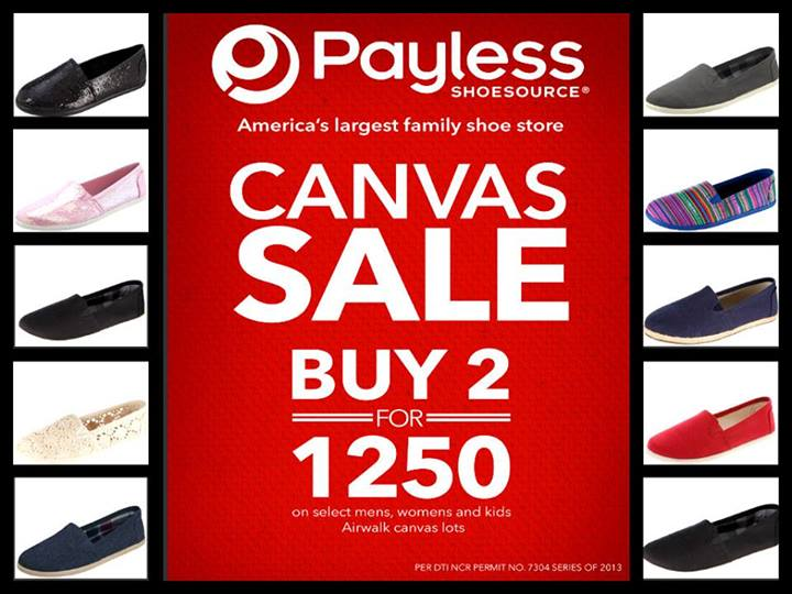 Payless Shoe Store Sale Philippines