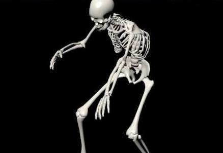 Sinaloa lee: Esqueleto de Ray Bradbury