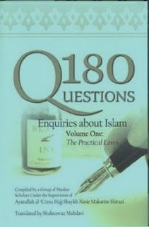 180 Questions ENQUIRIES ABOUT ISLAM