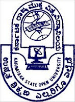 Karnataka State Open University Results 2017