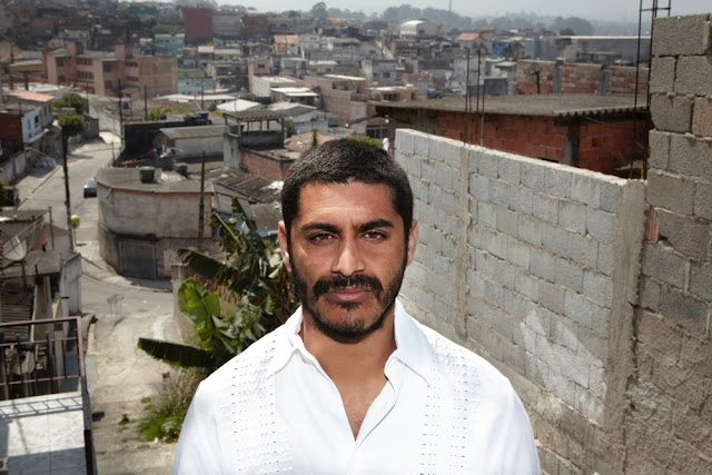 Criolo vai lançar álbum dedicado ao samba e sua quebrada (Grajaú). Já tem data de lançamento