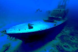 צלילה מסוכנת