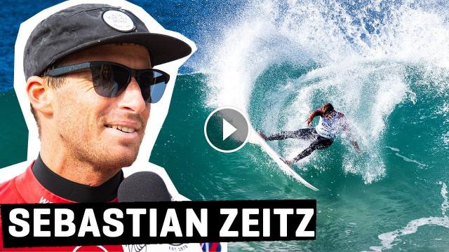 Sebastian Zietz J-Bay SOUND WAVES