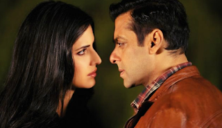 Salman Khan and Katrina Kaif Going to Re-unite for a Celluloid after 4 years.!