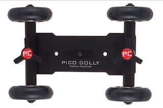Pico Dolly Slider