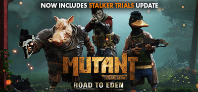 Mutant Year Zero Road to Eden Stalker Trials-CODEX