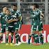 Palmeiras vence Colo-Colo na ida das quartas de final da Libertadores