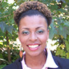 Author - Dr. Ikeranda C. Smith