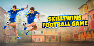 Download Skilltwins Football Game MOD Apk - Free Download Android Applications
