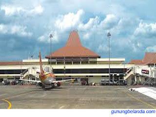 Apakah Bandara JuandaTerletak di Surabaya
