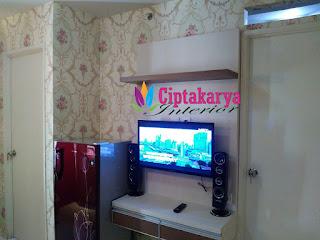 interior-apartemen-terbaru-kalibata-city-tower-ebony